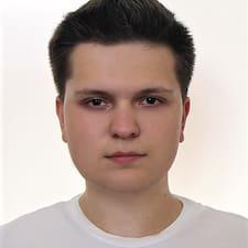 Saveli User Profile