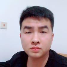 Profilo utente di Jianhao