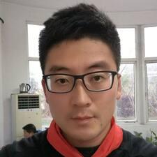 支钟轩 User Profile