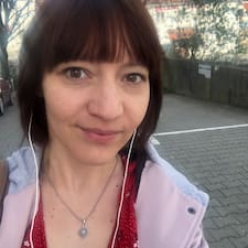 Profil utilisateur de Eva