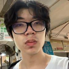 Zhuoyang User Profile