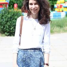 Profilo utente di Olya