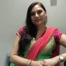Profilo utente di Devi