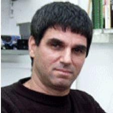 Profil Pengguna Yuval