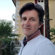 Paolo Giuseppe Kullanıcı Profili