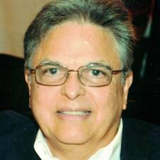 Jose M. User Profile