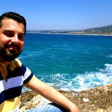 Profilo utente di Nawaf