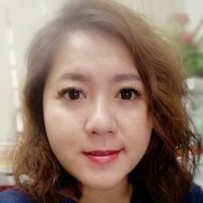 Profil utilisateur de Lianny