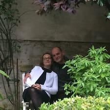 Isabelle Und Andreas - Uživatelský profil