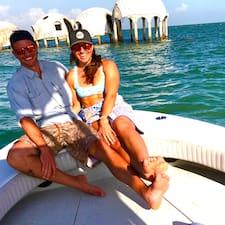 Rob & Meg