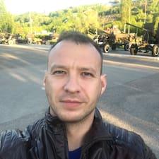 Василий Brugerprofil