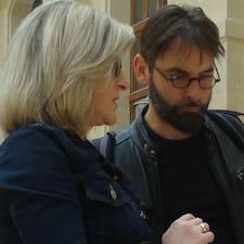 Emmanuelle & Pierre - Uživatelský profil
