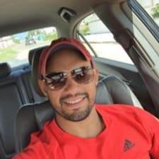 Carlos Eli Rodrigues Lima User Profile