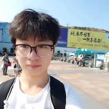 Profil utilisateur de 烈宏