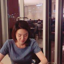 Namyoun User Profile