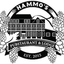 Användarprofil för Hammo's