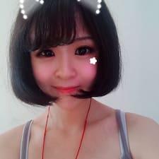 Användarprofil för Guoxin