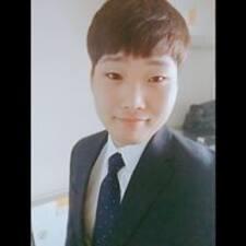 Profil utilisateur de 재훈