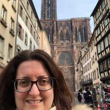 Maria Costanza User Profile
