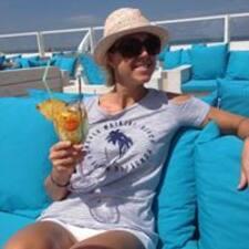 Mieke Brukerprofil