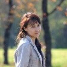 Aidai - Profil Użytkownika