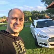 Luciano Nivaldo User Profile