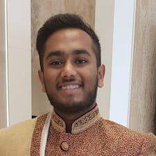 Profil utilisateur de Kamlanathan