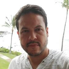 Jamal Alexander - Profil Użytkownika