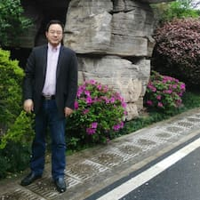 Profil Pengguna 荣威