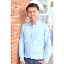 Profilo utente di Sathapon