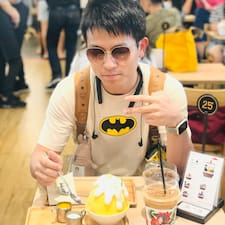 Profil utilisateur de 淳华