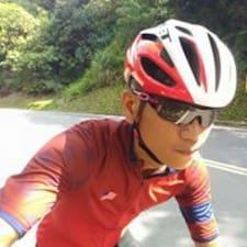 Po-Shuan - Uživatelský profil
