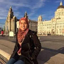 Nur Zareen User Profile