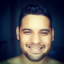 Profil korisnika Edson