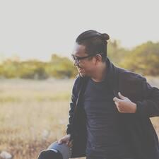 Enrile Fahmi User Profile