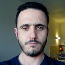 Ghanem User Profile