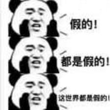 Gebruikersprofiel 端阳