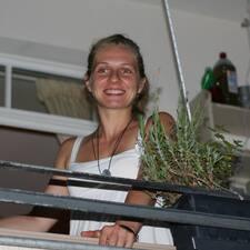 Kristin - Profil Użytkownika