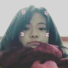 Perfil do utilizador de 雪琳