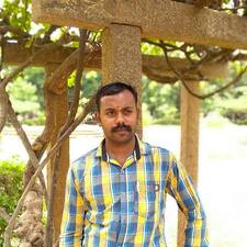 Perfil de usuario de Subramanian & Vijayan