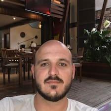 Profil utilisateur de Steve