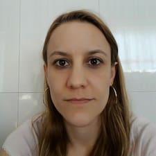 Ledia User Profile