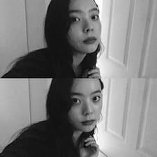 Profil Pengguna Dahee