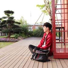 Profil Pengguna 嘉磊