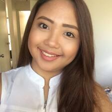 Monica Ann felhasználói profilja