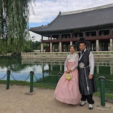 Hyesun Brukerprofil