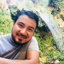 Miguel Fernando User Profile