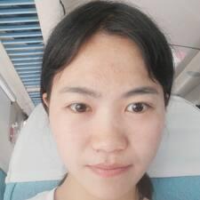 Profilo utente di 耿婉秋