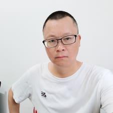 梁 User Profile