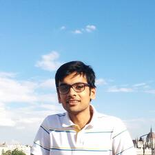 Profil korisnika Sanjeel